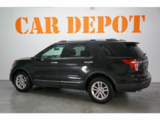 2015 Ford Explorer 4D Sport Utility - 504263 - Thumbnail 5