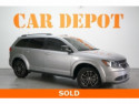 2017 Dodge Journey 4D Sport Utility - 504261 - Image 1