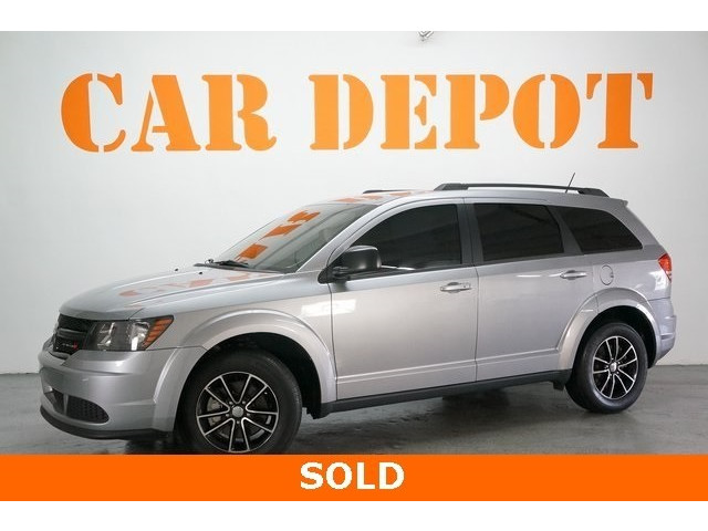 2017 Dodge Journey 4D Sport Utility - 504261 - Image 3
