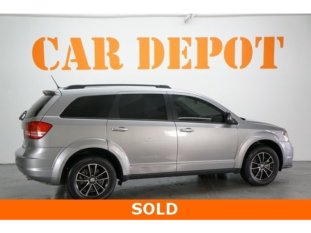 2017 Dodge Journey 4D Sport Utility - 504261 - Image 7