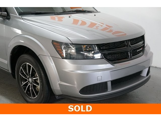2017 Dodge Journey 4D Sport Utility - 504261 - Image 9