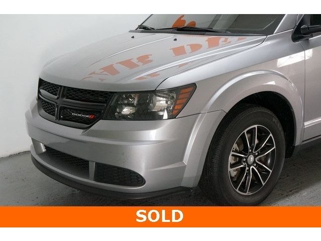 2017 Dodge Journey 4D Sport Utility - 504261 - Image 10