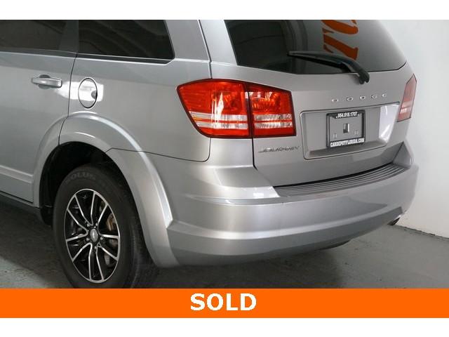 2017 Dodge Journey 4D Sport Utility - 504261 - Image 11