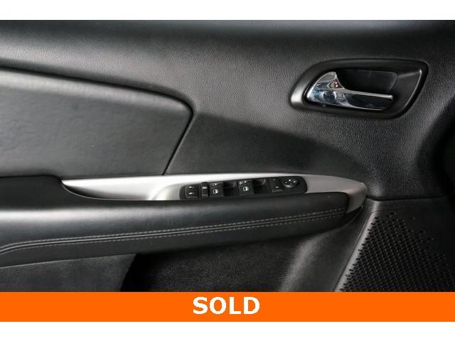 2017 Dodge Journey 4D Sport Utility - 504261 - Image 17