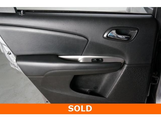 2017 Dodge Journey 4D Sport Utility - 504261 - Image 23