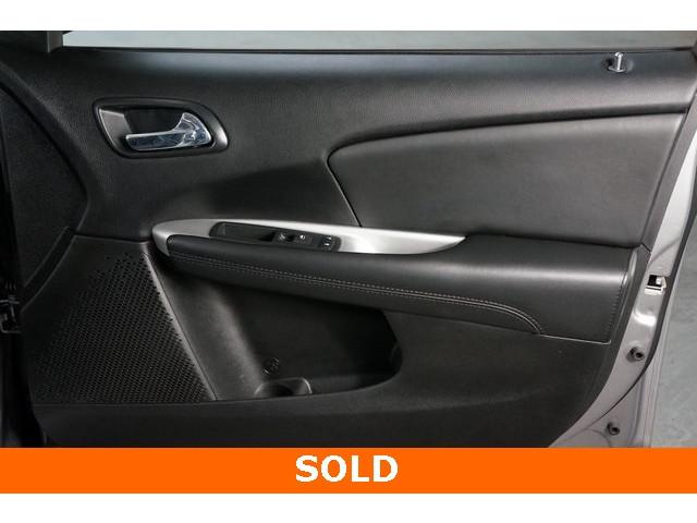 2017 Dodge Journey 4D Sport Utility - 504261 - Image 28