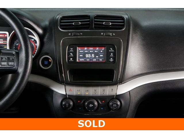 2017 Dodge Journey 4D Sport Utility - 504261 - Image 33