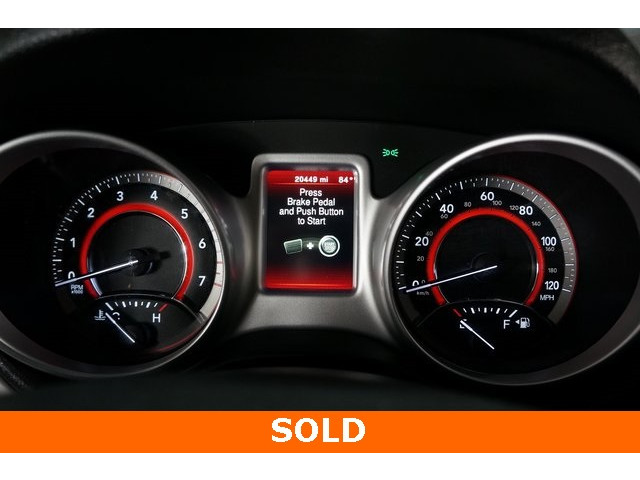2017 Dodge Journey 4D Sport Utility - 504261 - Image 38