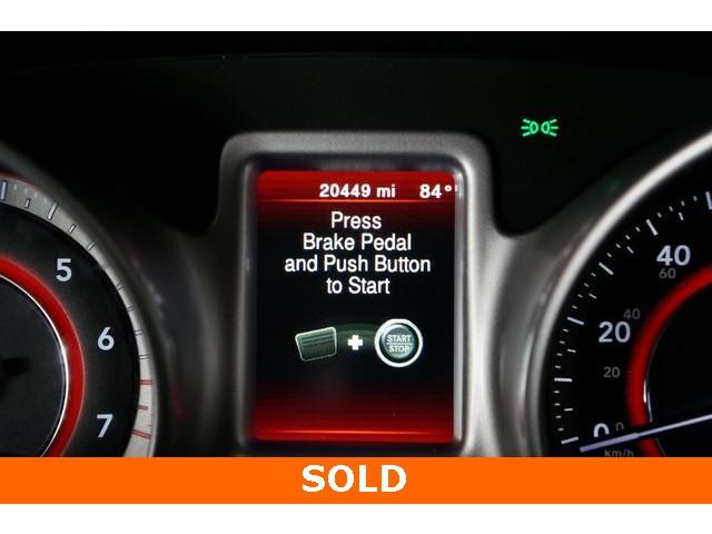 2017 Dodge Journey 4D Sport Utility - 504261 - Image 39