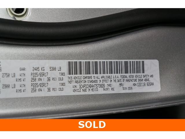 2017 Dodge Journey 4D Sport Utility - 504261 - Image 40