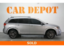 2017 Dodge Journey 4D Sport Utility - 504261 - Thumbnail 8