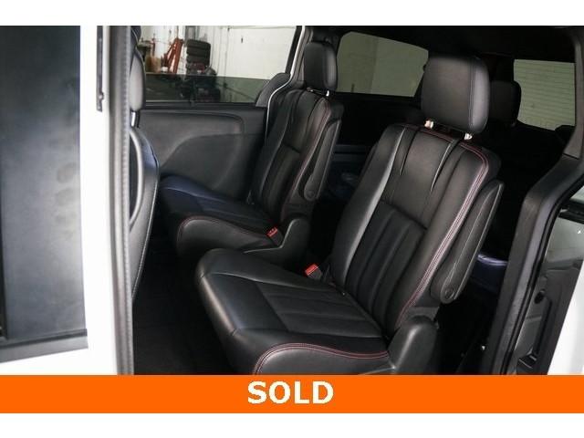 2018 Dodge Grand Caravan 4D Passenger Van - 504264 - Image 23