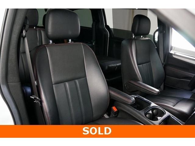2018 Dodge Grand Caravan 4D Passenger Van - 504264 - Image 28
