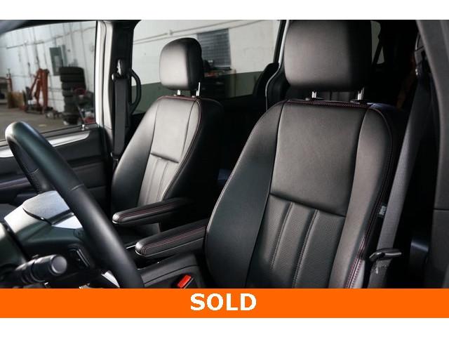 2018 Dodge Grand Caravan 4D Passenger Van - 504264 - Image 20