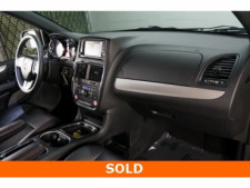 2018 Dodge Grand Caravan 4D Passenger Van - 504264 - Thumbnail 27