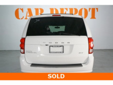 2018 Dodge Grand Caravan 4D Passenger Van - 504264 - Thumbnail 6