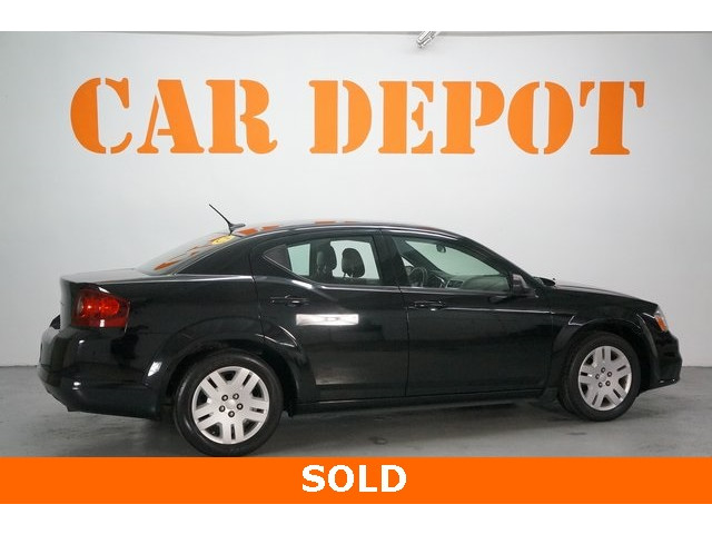 2014 Dodge Avenger 4D Sedan - 503104 - Image 7