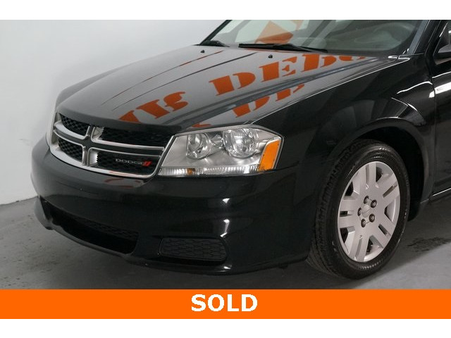 2014 Dodge Avenger 4D Sedan - 503104 - Image 10