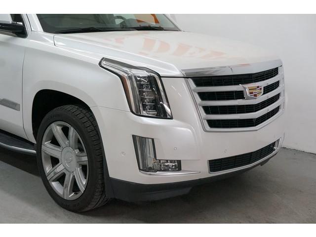 2018 Cadillac Escalade 4D Sport Utility - 504732T - Image 9