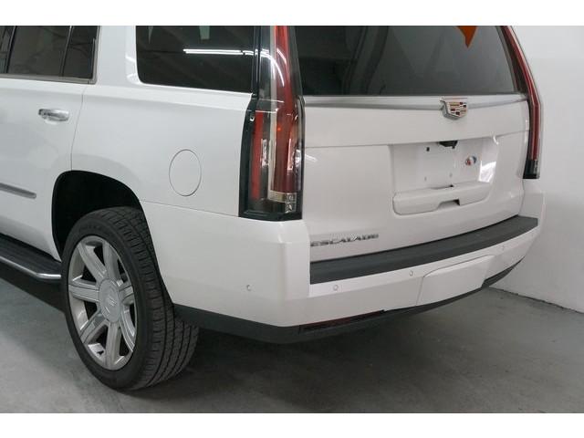 2018 Cadillac Escalade 4D Sport Utility - 504732T - Image 11