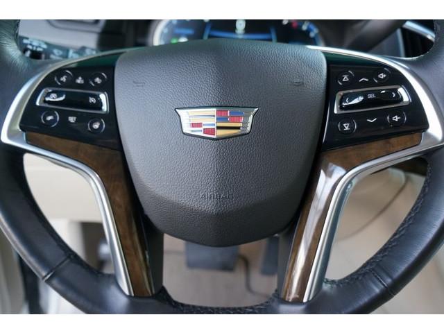 2018 Cadillac Escalade 4D Sport Utility - 504732T - Image 37
