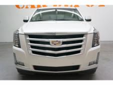 2018 Cadillac Escalade 4D Sport Utility - 504732T - Thumbnail 2