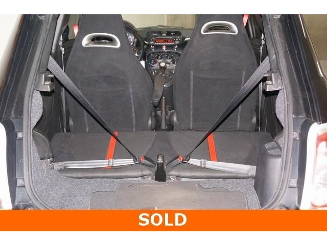 2013 Fiat 500 2D Hatchback - 504301 - Image 15