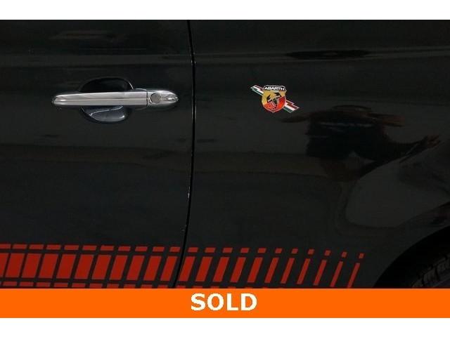 2013 Fiat 500 2D Hatchback - 504301 - Image 16