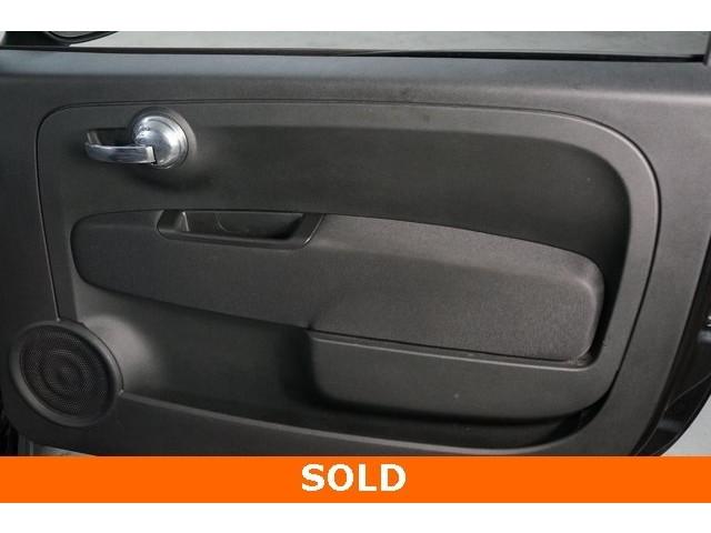 2013 Fiat 500 2D Hatchback - 504301 - Image 23