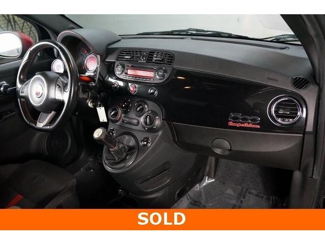 2013 Fiat 500 2D Hatchback - 504301 - Image 24