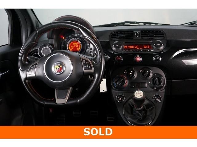 2013 Fiat 500 2D Hatchback - 504301 - Image 27