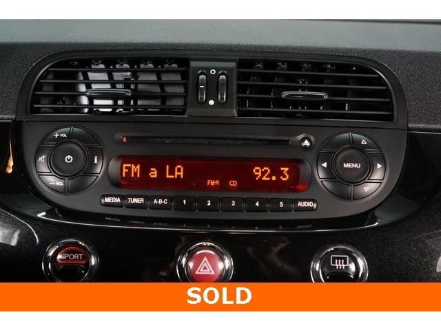 2013 Fiat 500 2D Hatchback - 504301 - Image 29