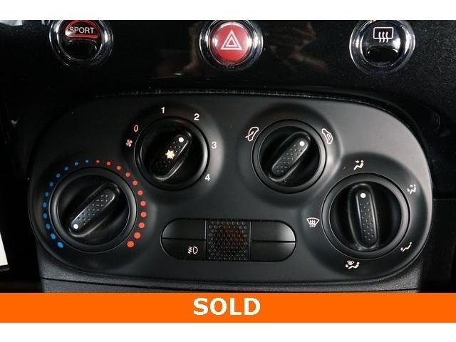 2013 Fiat 500 2D Hatchback - 504301 - Image 30