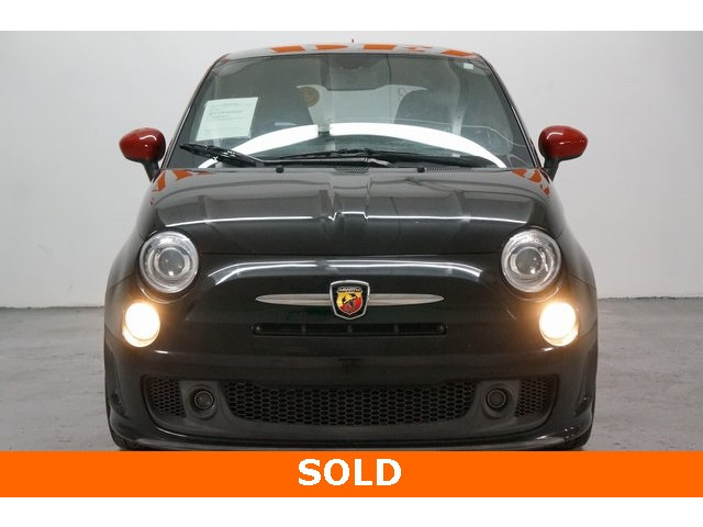 2013 Fiat 500 2D Hatchback - 504301 - Image 2