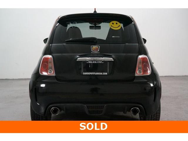 2013 Fiat 500 2D Hatchback - 504301 - Image 6