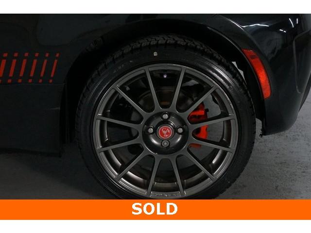 2013 Fiat 500 2D Hatchback - 504301 - Image 13