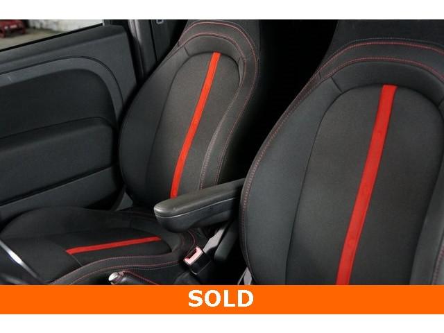 2013 Fiat 500 2D Hatchback - 504301 - Image 21