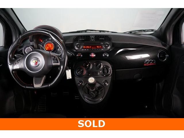 2013 Fiat 500 2D Hatchback - 504301 - Image 26