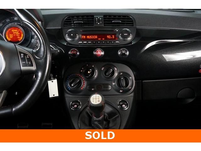 2013 Fiat 500 2D Hatchback - 504301 - Image 28
