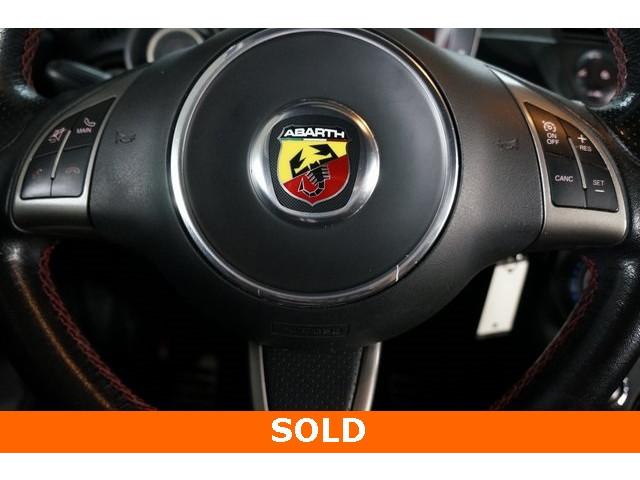 2013 Fiat 500 2D Hatchback - 504301 - Image 33