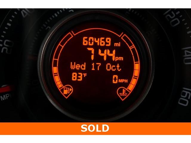 2013 Fiat 500 2D Hatchback - 504301 - Image 34
