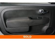 2013 Fiat 500 2D Hatchback - 504301 - Thumbnail 18