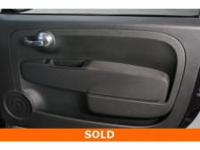 2013 Fiat 500 2D Hatchback - 504301 - Thumbnail 23