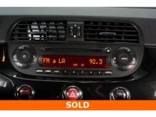 2013 Fiat 500 2D Hatchback - 504301 - Thumbnail 29