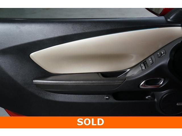 2015 Chevrolet Camaro 2LT 2D Coupe - 504282 - Image 16
