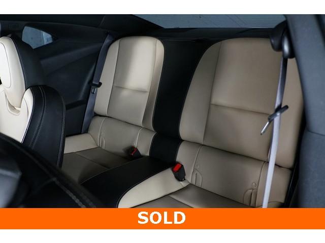 2015 Chevrolet Camaro 2LT 2D Coupe - 504282 - Image 23