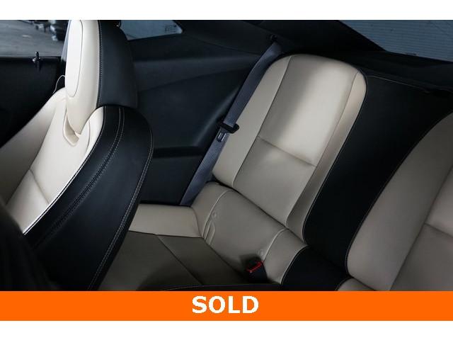 2015 Chevrolet Camaro 2LT 2D Coupe - 504282 - Image 24