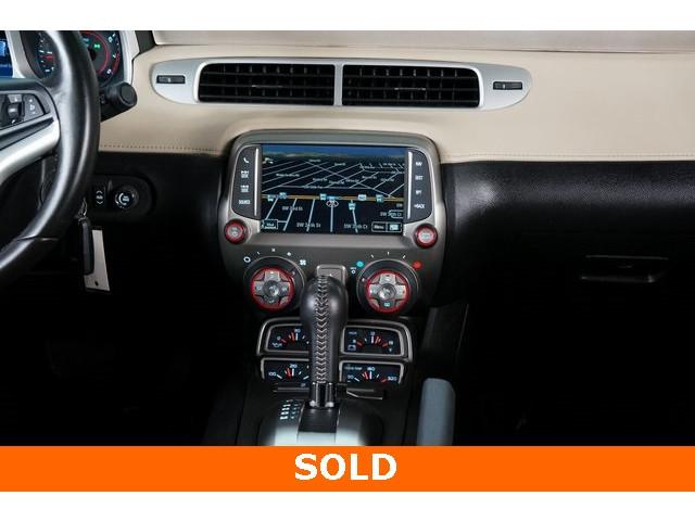 2015 Chevrolet Camaro 2LT 2D Coupe - 504282 - Image 32