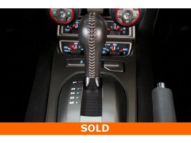 2015 Chevrolet Camaro 2LT 2D Coupe - 504282 - Image 36