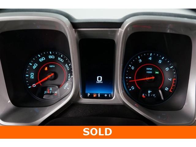 2015 Chevrolet Camaro 2LT 2D Coupe - 504282 - Image 38